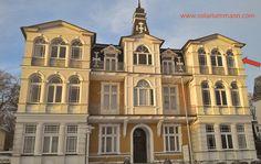 Villa Sommerfreude auf der Ostsee Insel Usedom in Bansin. Sehr empfehlenswert - es ist eine schöne Zeit hier - Zeit zum schreiben.  http://solariummann.com/2015/01/30/sehnsucht-plagt-mich-erinnerungen-an-usedom/  #Ostsee   #Usedom   #Bansin   #Villa   #Sommerfreude   #Geschichten   #Urlaub   #Braunschweig   #Berlin   #Hamburg   #München