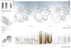 Finalist HaasCookZemmrich STUDIO2050 — GuggenheimHelsinki DesignCompetition