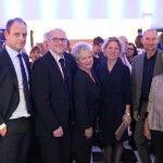 Wolkenschieber Gala 2015 (Thomas Schaaf & Dieter Eilts)