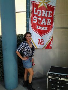 A fun and entertaining event during the Lone Star Beer event staffing services. Just another example how working with www.NationalEventStaffing.com allows you to attend fun events and get paid all across USA & Canada.
