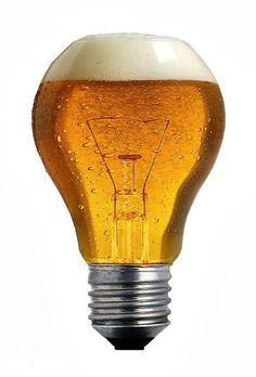 Light Beer ;)