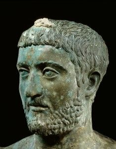 Emperor Antoninus Pius (138-161 A.D.)