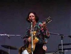 Country Joe & the Fish Live at the Monterey Pop Festival '67 ~ Not so Sweet Martha Lorainne ~