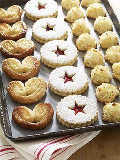 ina garten's christmas cookies