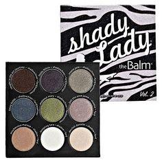 The Balm Shady Lady Vol 2