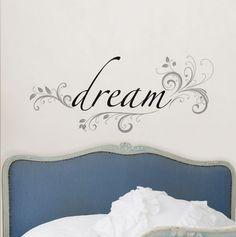 Dream Wall Phrases