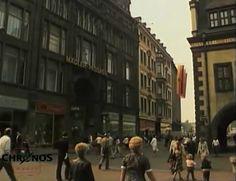 Mädler Passage   15 Bilder zeigen, wie Leipzig sich verändert hat