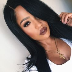 """Flaunting her """"MakeupShayla"""" for Flutter® Lashes Flawless Face, Flawless Makeup, Gorgeous Makeup, Love Makeup, Makeup Ideas, Makeup Shayla, Pretty Makeup, Simple Makeup, Gorgeous Hair"""