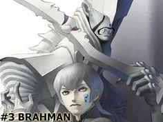 RPG Battle Themes #3 SMT: Digital Devil Saga 2