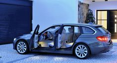 BMW 328d and 328i Wagons Back in U.S. for 2014 – Buyers Guide