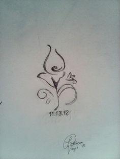 Calla Lily Tattoo by DeviousDesi.deviantart.com on @DeviantArt