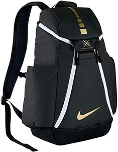 online shopping for Nike Hoops Elite Max Air Team Basketball Backpack Anthracite/Black/Metallic Gold from top store. See new offer for Nike Hoops Elite Max Air Team Basketball Backpack Anthracite/Black/Metallic Gold Nike Elite Bag, Nike Elite Backpack, Black Backpack, Backpack Bags, Backpack 2017, Sport Basketball, Basketball Court, Basketball Cupcakes, Basketball Motivation