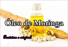 Óleo de Moringa e seus Benefícios ( Pré química,Regenerador,Fortalecedor) dentre outros…