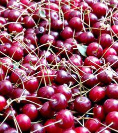 #fruit #cherry #cherries #cherries #full #yummy #yum #sour #sourcherry #ilove #miromid #tehran #iran #cherrys #nice #amazing #ohwow