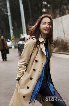 버버리, '아트 오브 더 트렌치 서울' 통해 다양한 트렌치 코트 선봬 : 네이트 STYLE