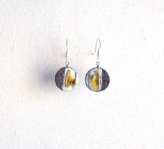 searching for gold by Patrick Rabbat on Etsy
