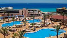 hôtel familial à Playa Jandía