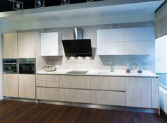 Los electrodomésticos ya no son lo que eran, incrementan el poder del diseño en el hogar #decoideas #cocinasdediseño #cocinasmodernas #cocinasbicolor