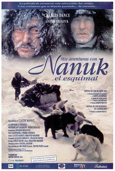 "Mis aventuras con Nanuk el esquimal (1994) ""Kabloonak"" de Claude Massot - tt0110223"