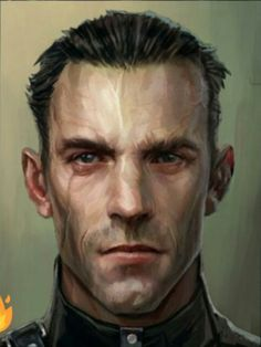 s a b e l Man Character, Character Modeling, Fantasy Character Design, Character Concept, Baldur's Gate Portraits, Fantasy Portraits, Character Portraits, Fantasy Male, Fantasy Rpg