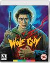 Prezzi e Sconti: #Wolfguy dual format (includes dvd)  ad Euro 20.59 in #Arrow video #Entertainment dvd and blu ray