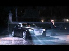 2014 Rolls-Royce Wraith (Video)