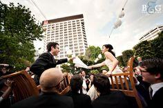 Hora!  Kyoto Grand hotel los angeles