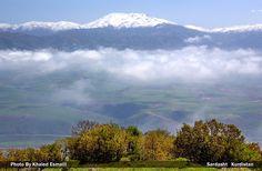Last morning mist by Khaled Esmaili on 500px