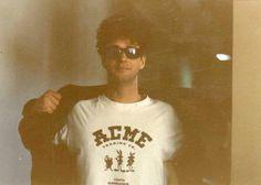 Fotografias de Soda Stereo y Cerati que sólo un verdadero fan ha visto