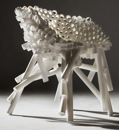"""Chair"" -Structural/Product design"