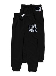 Victoria Secret Pink Sweatpants
