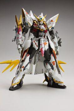 Custom Build: MG 1/100 GAT-X207 Blitz Gundam - Gundam Kits Collection News and Reviews