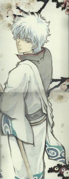 Gintama ~~ Gintoki