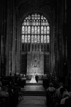 Sherborne Abbey Wedding Photographer - Columbia Photography Dorset Wedding Photographer, Church Weddings, Columbia, Cathedral, Wedding Venues, Photography, Beautiful, Wedding Reception Venues, Wedding Places