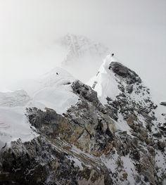 Mount Everest, Himalayas, Nepal/China