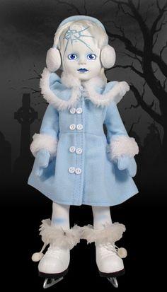 Living Dead Dolls: Frozen Charlotte