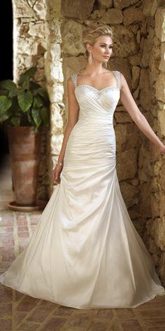 Wedding Dress Edinburgh | Designer Wedding Dress | Wedding Dress ...