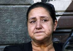 A woman cries at the funeral of Christians killed in Maaloula. Friend Of God, Persecuted Church, Moslem, Sisters In Christ, Holy Mary, Famous Last Words, Persecution, Faith In God, Christian Faith