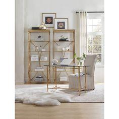 Hooker Furniture Highland Park Writing Desk