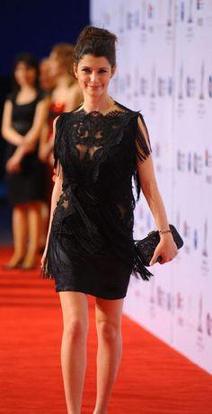 Beren Saat   RedCarpet- Turkish Actress