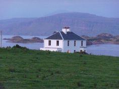 Iona Scotland