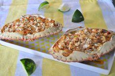Crabes farcis à l'antillaise | | Cooking N' Co