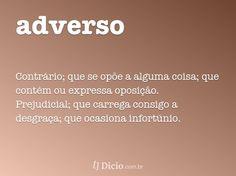 adverso