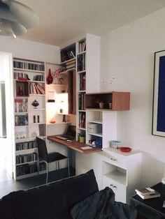 poltrona frau sangirolamo bookcase design achille castiglioni michele de lucchi design. Black Bedroom Furniture Sets. Home Design Ideas