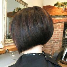 30 Super-Hot Stacked Bob Haircuts: