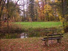 Mošovce - Park 2