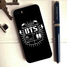 BTS Bangtan Boys - KPOP iPhone 6 Case, iPhone 5S Case, iPhone 5C Case plus Samsung Galaxy S4 S5 S6 Edge Cases - Shadeyou - Personalized iPhone and Samsung Cases