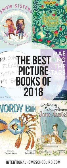 Now that we are a couple of months into 2018 I wanted to share some of our favorite picture books that have been published so far this year! Kids Reading, Teaching Reading, Reading Books, Learning, Reading Lists, Best Children Books, Childrens Books, Toddler Books, Books For Toddlers