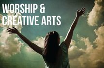Worship & Creative Arts - This diverse team encompasses worship, music, technical, production, drama, and video.
