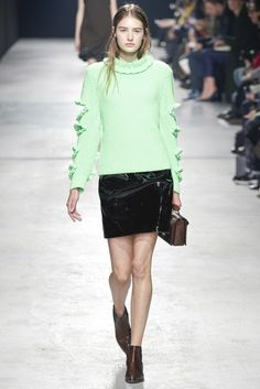 Christopher Kane Autumn/Winter 2014 Ready-To-Wear Collection | British Vogue